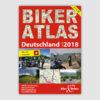 NEU - BIKER ATLAS Deutschland 2018 (Print)