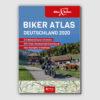 NEU - BIKER ATLAS Deutschland 2020 (Print)