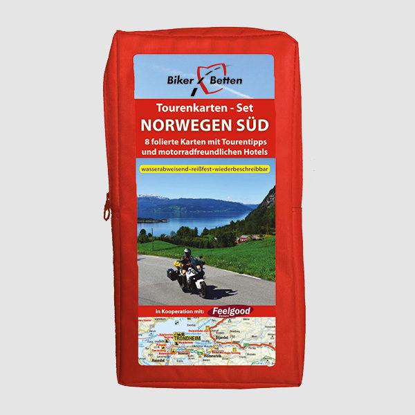TKS Norwegen