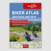 NEU - BIKER ATLAS Deutschland 2019