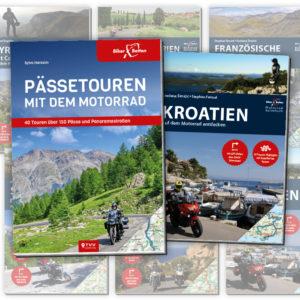 Motorrad Reiseführer